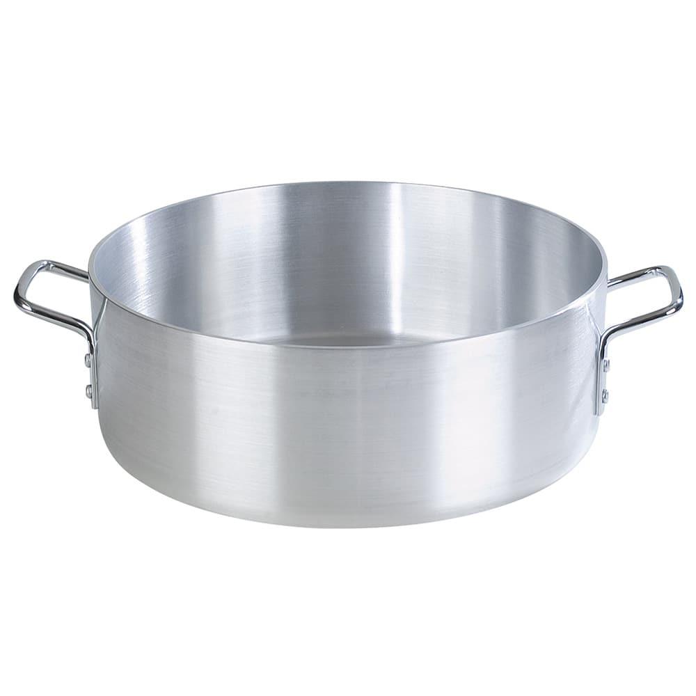 Carlisle 61120 20-qt Aluminum Braising Pot