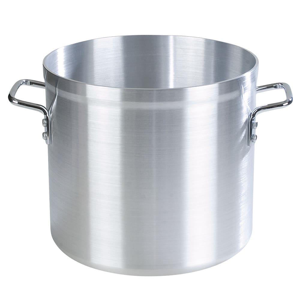 Carlisle 61220 20 qt Aluminum Stock Pot