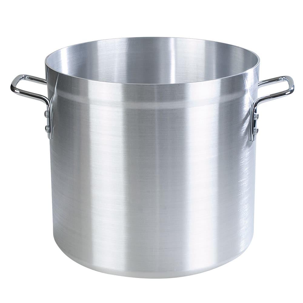 Carlisle 61232 32-qt Aluminum Stock Pot