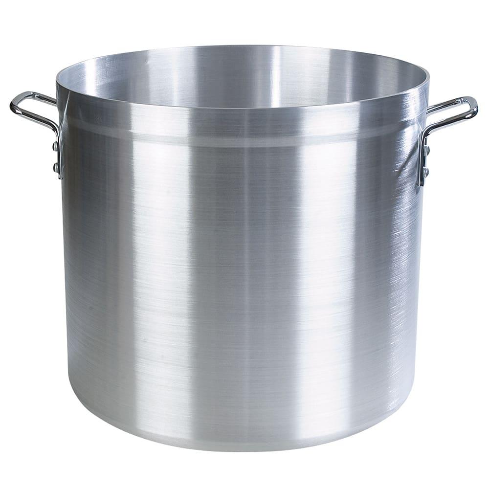 Carlisle 61280 80-qt Aluminum Stock Pot