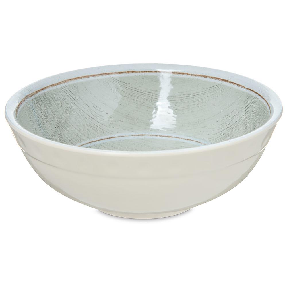 Carlisle 6400546 20-oz Grove Soup Bowl - Melamine, Jade