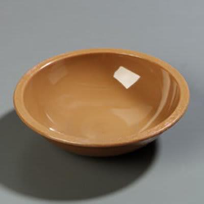 "Carlisle 708020 8"" Salad Bowl - Birchwood Woodgrain"