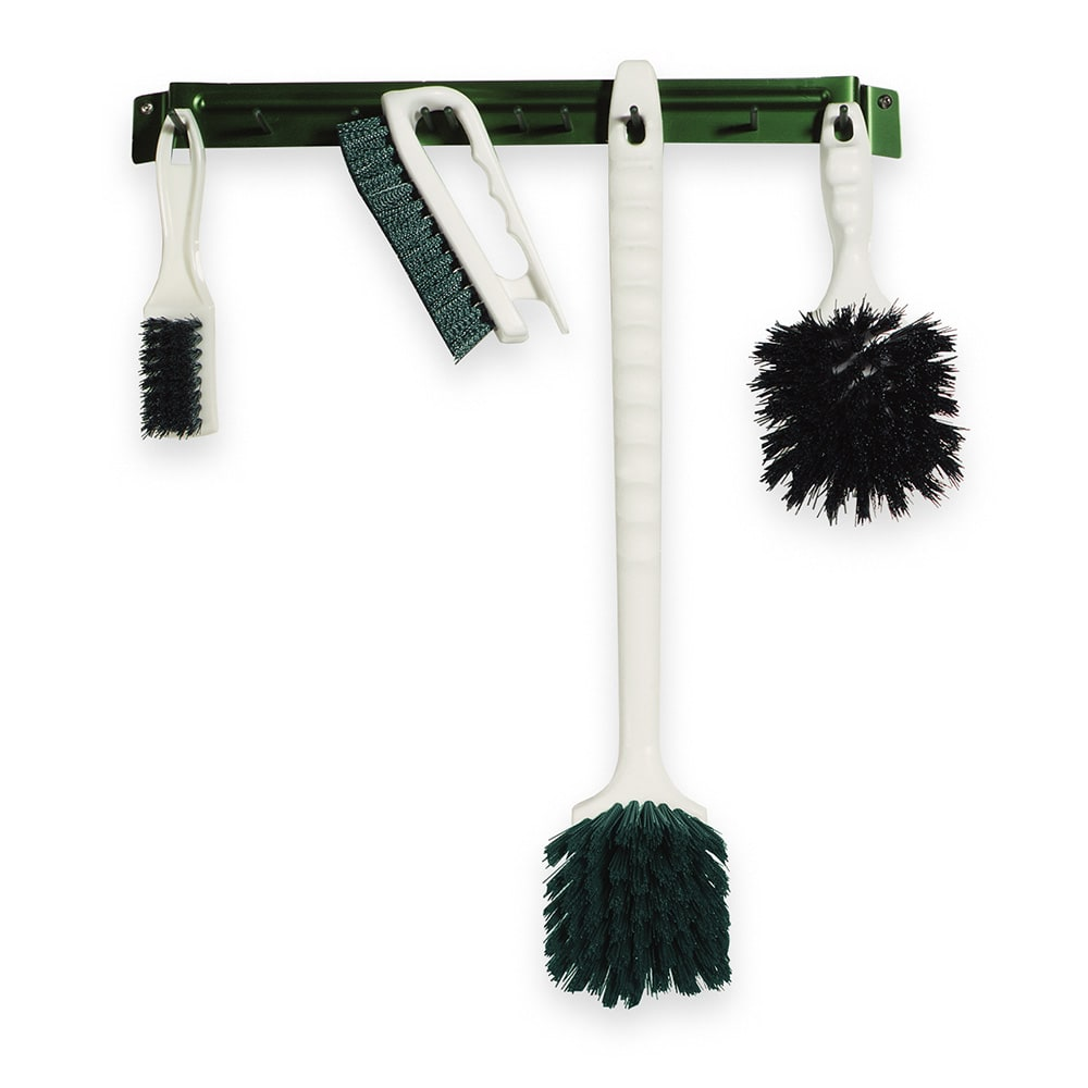 Carlisle 991119 Produce Cleaning Kit - Green