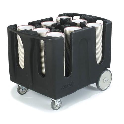 Carlisle ADDR03 Replacement Dish Cart Hardware - Black