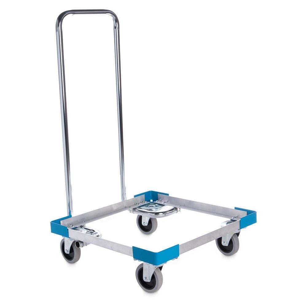 Carlisle C2222A14 Dolly for Dishwasher Racks w/ 300 lb Capacity