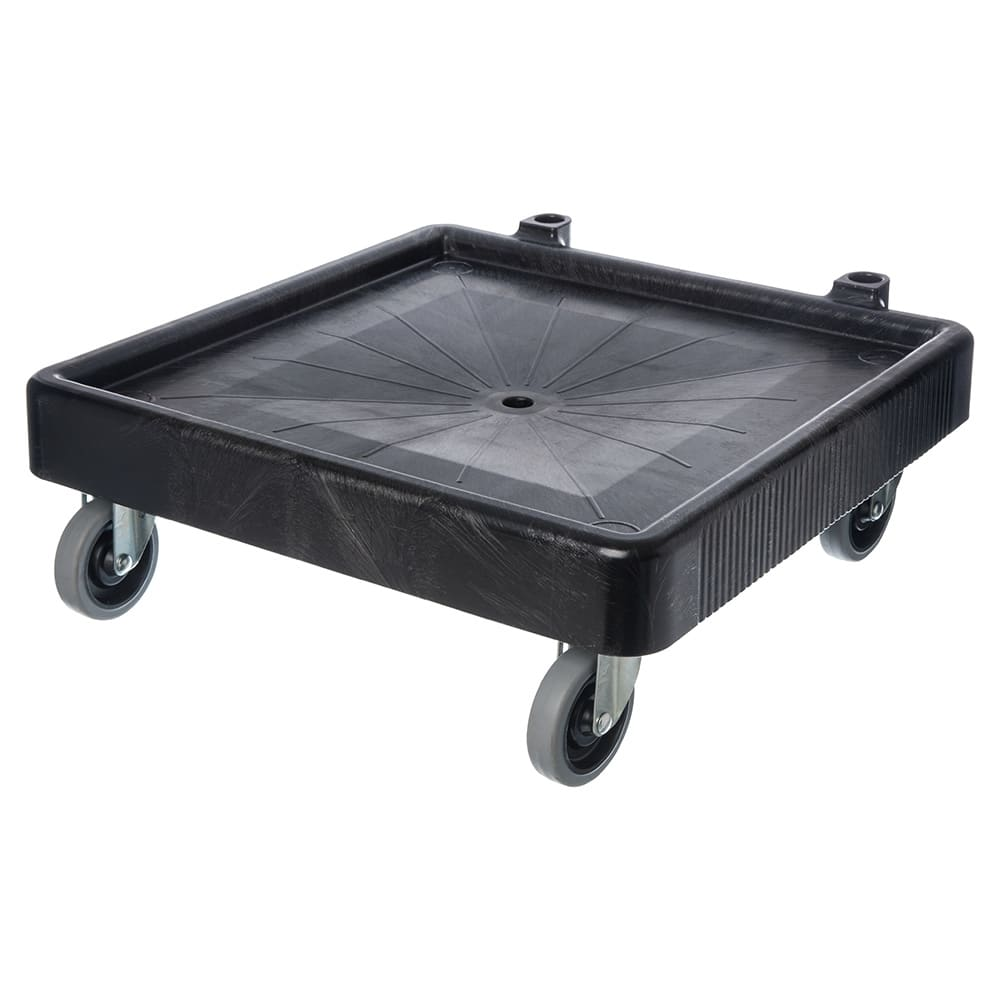 Carlisle C223603 Dolly for Glass Racks w/ 350-lb Capacity