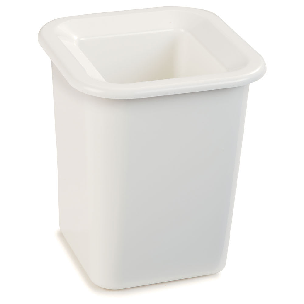 Carlisle CM110702 Coldmaster® 1-qt Carton Chiller, White