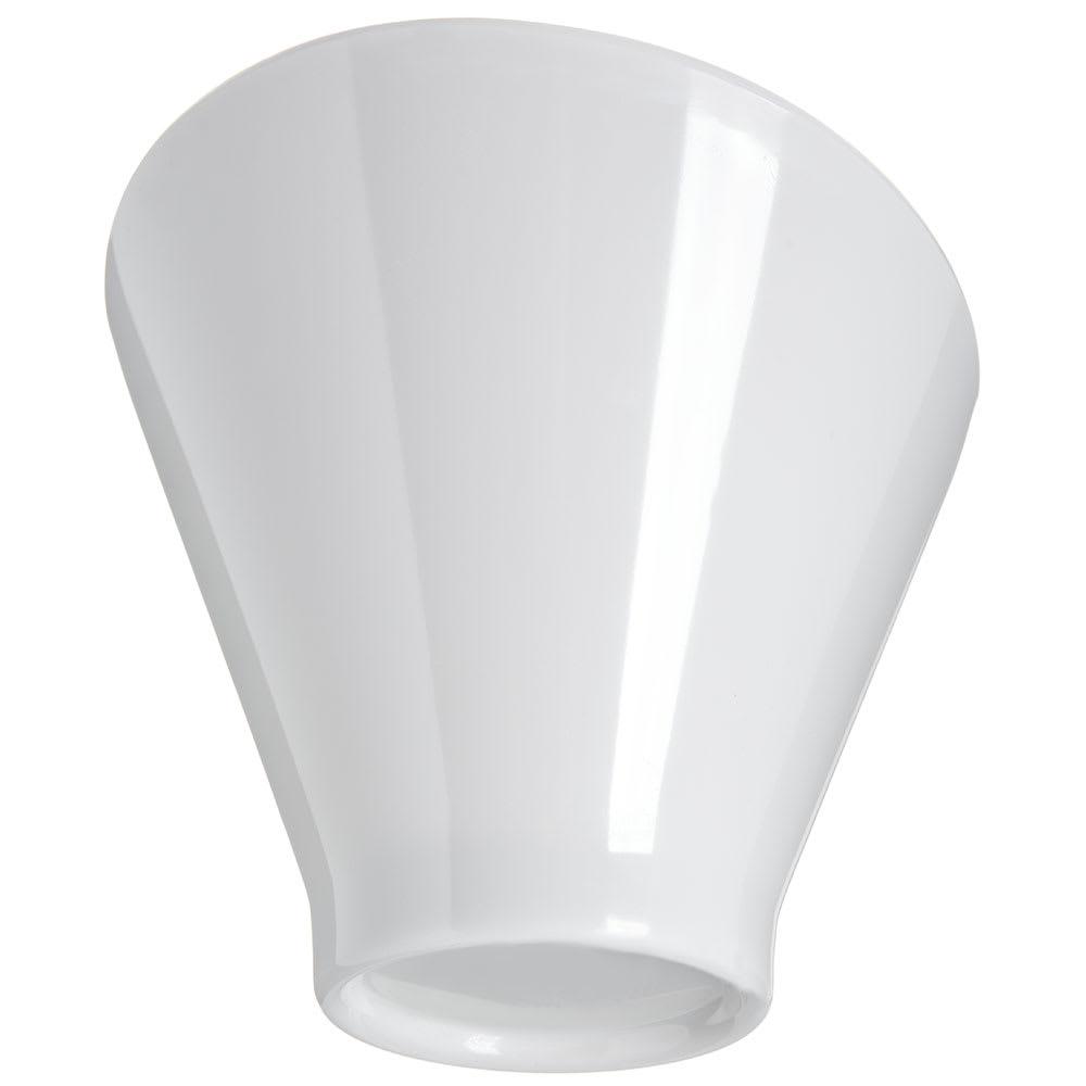 Carlisle HAL0602 16 oz Halcyon Appetizer Cup - Melamine, Bone