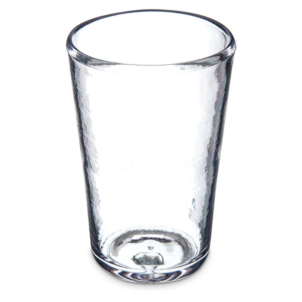 Carlisle MIN544207 19-oz Hi-Ball Glass - Tritan Plastic, Clear