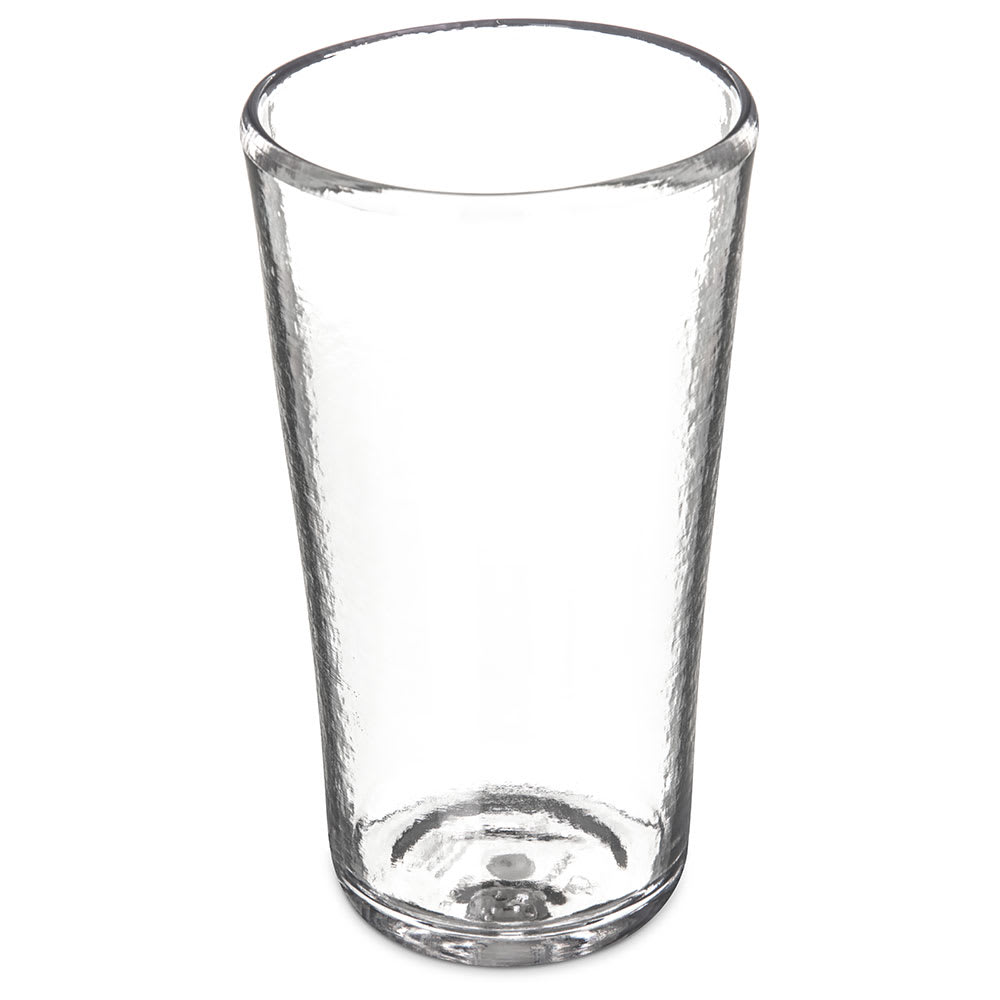 Carlisle MIN544907 22 oz Mingle High Ball Glass, Melamine