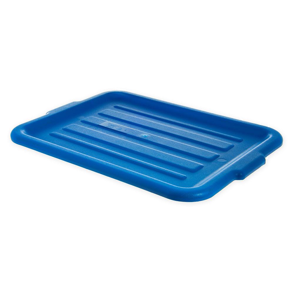 Carlisle N4401214 Comfort Curve™ Universal Lid for N44010 & N44011, Blue
