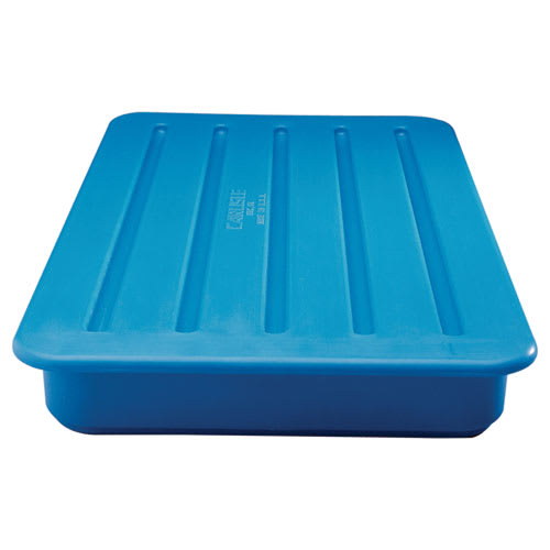 Carlisle PC66014 Ice Pack for Cateraide Pan Carrier - Polyethylene, Blue