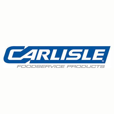 Carlisle XT1468L03 Cateraide Lid Assembly - (XT1400/1600/1800) Black