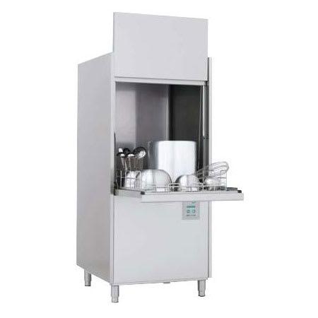 Jet Tech 777 Electric High Temp Door-Type Dishwasher w/ Pot & Pan Washer, 208v/3ph