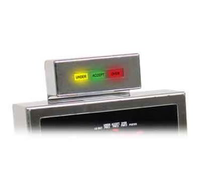 Detecto 2XX-OU Checkweighter Lightbar w/ Top Mount Display for 205 & 210