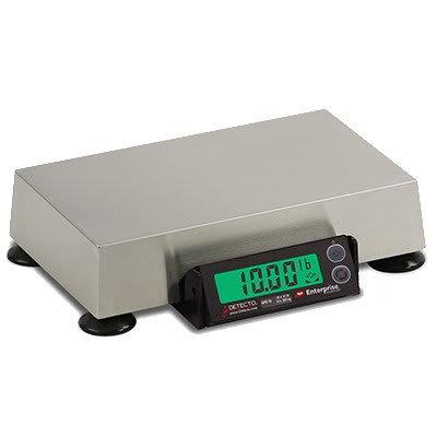 Detecto APS12 160 oz Point-of-Sale Logistics Scale - USB