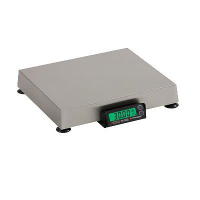 Detecto APS150 150-lb Point-of-Sale Logistics Scale - USB, 110v