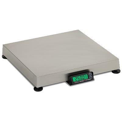 Detecto APS250 250 lb Point-of-Sale Logistics Scale - USB, 110v