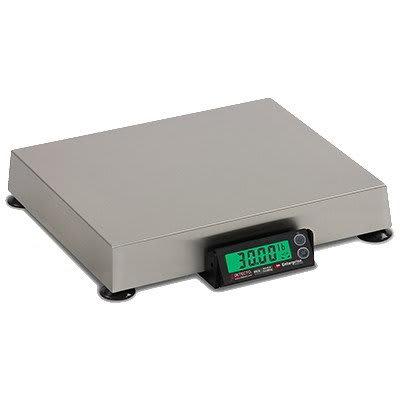 Detecto APS30 30 lb Point-of-Sale Logistics Scale - USB