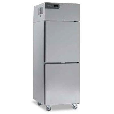 "Delfield CSFPT1P-SH 27"" Single Section Pass-Thru Freezer, (2) Solid Doors, 115v"