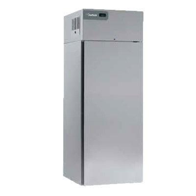 """Delfield CSFRI1P-S 34"""" Single Section Roll-In Freezer, (1) Solid Door, 115v"""