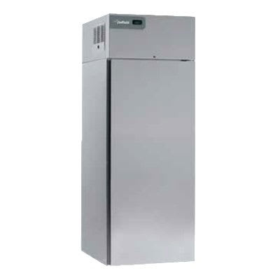 "Delfield CSHRI2-S 66"" Two Section Roll-In Heated Cabinet w/ Full Solid Doors, 208-240v/1ph"