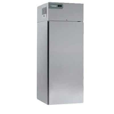 """Delfield CSHRT1-S 34"""" Single Section Roll-Thru Heated Cabinet w/ Full Solid Door, 208-240v/1ph"""
