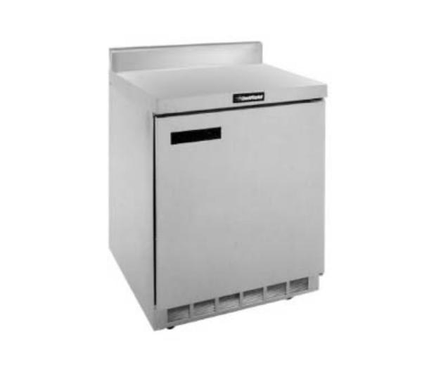 Delfield D4532N 8.8-cu ft Undercounter Freezer w/ (1) Section & (1) Door, 115v