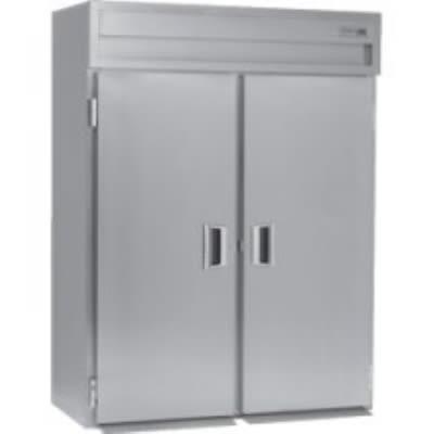 "Delfield SAFRI1-S 34"" Single Section Roll-In Freezer, (2) Solid Doors, 115v"