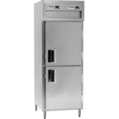 """Delfield SMF1S-SH 29"""" Single Section Reach-In Freezer, (2) Solid Doors, 115v"""