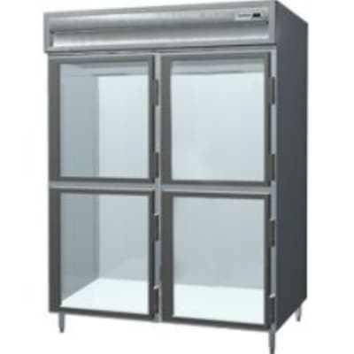 Delfield Smf2 Gh 56 Quot Two Section Reach In Freezer 4