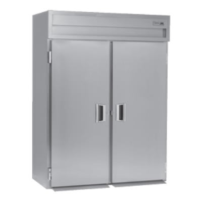Delfield Smfri2 S 66 Quot Two Section Roll In Freezer 2