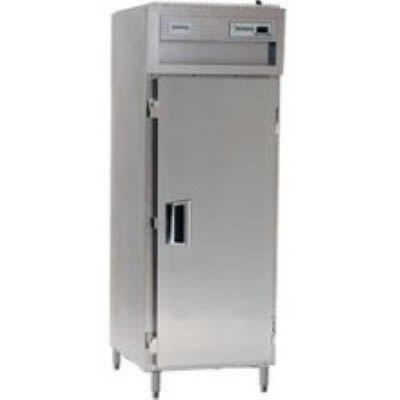 "Delfield SSF1S-S 29"" Single Section Reach-In Freezer, (1) Solid Door, 115v"