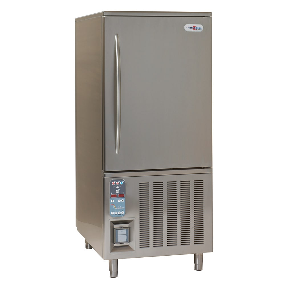 "Delfield T14D 31.5"" Floor Model Blast Chiller - (26) Pan Capacity, 220-230v/3ph"