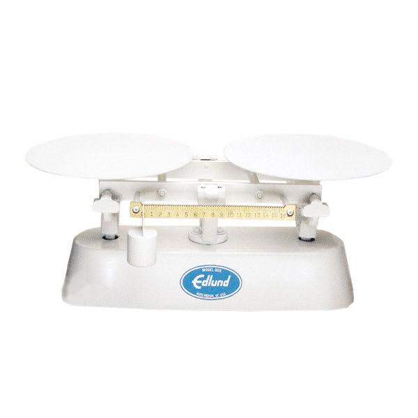Edlund BDS-16 Bakers Dough Scale 16 lb  X 1/4 oz