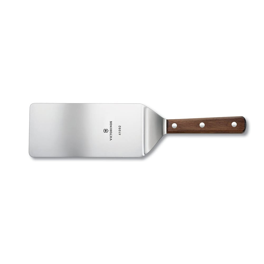 "Victorinox - Swiss Army 41092 Turner w/ Hang Tag, 4x8"", Walnut Handle"