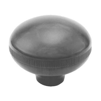 """Franklin Machine 130-1031 2"""" Cover Knob for Ovens, Beverage Dispensers, & Toasters"""