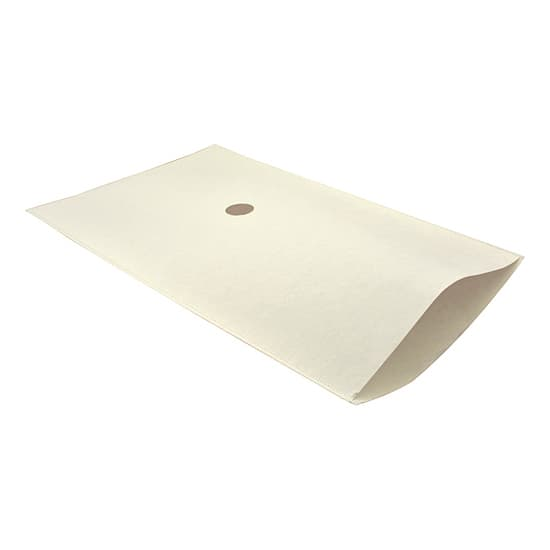 Franklin Machine 133-1055 Envelope Type Fryer Oil Filter Paper for Henny Penny