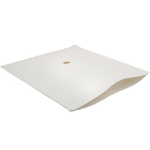 Franklin Machine 133-1223 Envelope Type Fryer Oil Filter Paper for Pitco Models 14UFM, 18UFM & SF50A