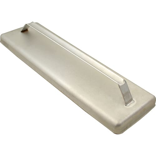 Franklin Machine 133-1615 Full-Size Steam Pan Cover, Stainless