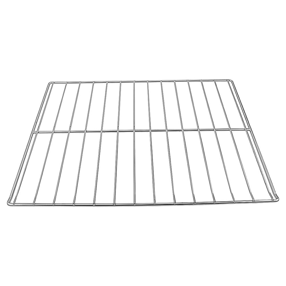 "Franklin Machine 140-1018 Wire Shelf for Garland Ovens & Ranges - 20.43"" x 25.75"", Nickel-Plated"