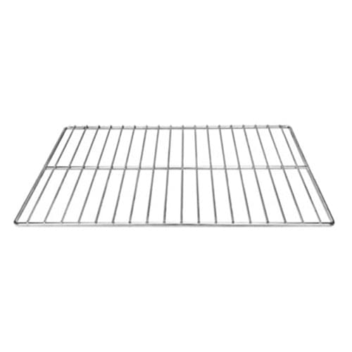 "Franklin Machine 140-1031 Wire Shelf for Southbend Ovens, Ranges, & Griddles - 25"" x 25.63"", Nickel-Plated"