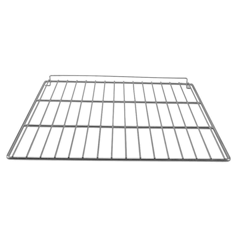 "Franklin Machine 140-1042 Wire Shelf for Vulcan Ovens, Ranges, & Broilers - 27"" x 25.63"", Nickel-Plated"