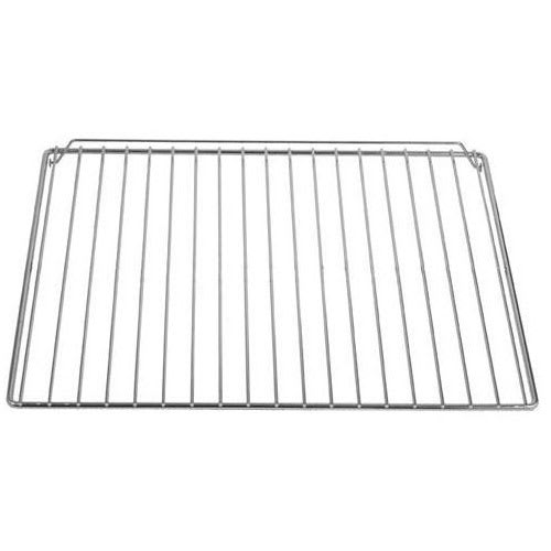"Franklin Machine 140-1044 Wire Shelf for Vulcan & Wolf Ovens - 21.25"" x 28.25"", Nickel-Plated"