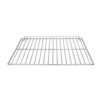 """Franklin Machine 140-1045 Wire Shelf for Vulcan Ovens & Ranges - 21.13"""" x 25.75"""", Nickel-Plated"""
