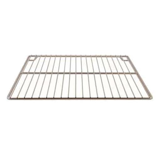 "Franklin Machine 140-1052 Wire Shelf for Vulcan & Wolf Ovens  & Ranges - 21.25"" x17.75"", Nickel-Plated"