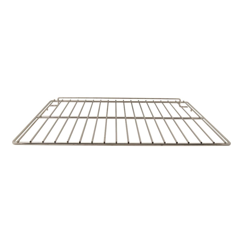 "Franklin Machine 140-1058 Wire Shelf for Garland Ovens, Ranges, & Griddles - 19.75"" x 26"", Nickel-Plated"