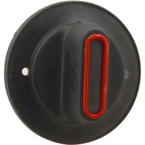 """Franklin Machine 165-1097 2.43"""" Thermostat Knob for Cleveland Tilting Skillet"""