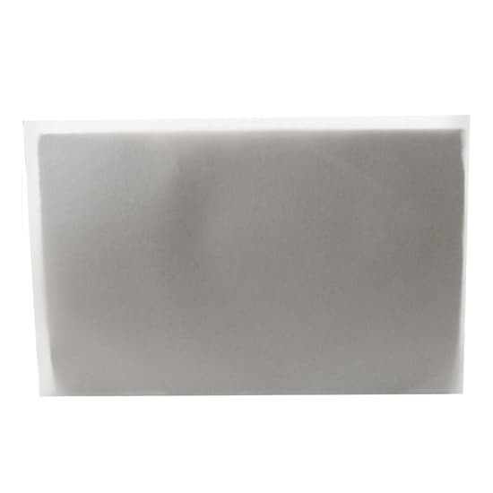 Franklin Machine 168-1418 Rectangle Type Fryer Oil Filter Paper