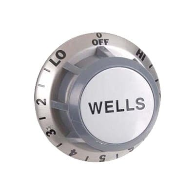 Franklin Machine 173-1057 Dial for Wells Food Warmers